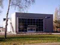 Самара, улица Лесная (п. Берёза), дом 4. дом/дворец культуры Сатурн