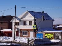 Самара, улица 9-я просека 5-я линия, дом 163. индивидуальный дом