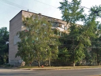 neighbour house: st. Promyshlennosti, house 277. Apartment house