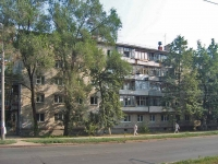 neighbour house: st. Promyshlennosti, house 299. Apartment house