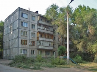 neighbour house: st. Promyshlennosti, house 301. Apartment house