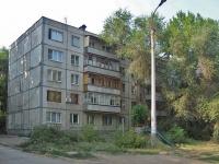 萨马拉市, Promyshlennosti st, 房屋 301. 公寓楼