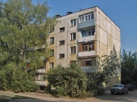 neighbour house: st. Promyshlennosti, house 303. Apartment house