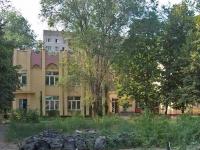 neighbour house: st. Promyshlennosti, house 317. institute Восточный институт экономики, гуманитарных наук, управления и права
