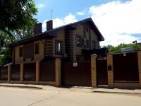 Samara,  , house 4. Private house