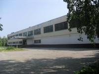 Samara, st Balakovskaya, house 10А. school