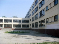 Samara, school МОУ СОШ №91, Balakovskaya st, house 10А