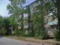 Samara, st Balakovskaya, house 10. Apartment house