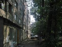 Самара, улица Балаковская, дом 12А. многоквартирный дом