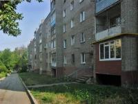 Samara, st Balakovskaya, house 18А. Apartment house
