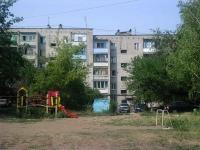 Samara, Balakovskaya st, house 18А. Apartment house