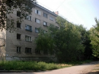 neighbour house: st. Balakovskaya, house 18. hostel