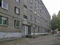 Samara, st Balakovskaya, house 20. hostel