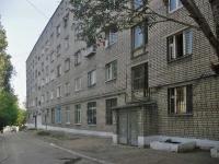 Samara, hostel №31, Balakovskaya st, house 20
