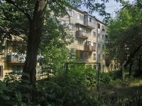 Samara, st Balakovskaya, house 24. Apartment house