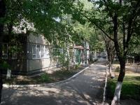 Самара, детский сад МДОУ д/с №119, улица Балаковская, дом 8Б
