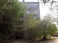neighbour house: st. Balakovskaya, house 14. Apartment house