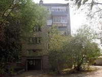 Samara, st Balakovskaya, house 14. Apartment house