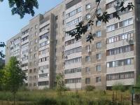 Samara, alley Karyakin, house 1. Apartment house