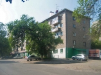 neighbour house: alley. Karyakin, house 7. Apartment house