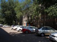 Samara, st Sanfirovoy, house 7А. Apartment house