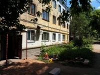 Samara, st Sanfirovoy, house 82. Apartment house
