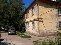 Samara, st Sanfirovoy, house 84. Apartment house