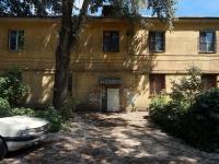 Samara, st Sanfirovoy, house 90. Apartment house