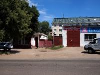 Samara, st Sanfirovoy, house 91Б. store