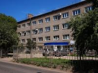 Samara, st Sanfirovoy, house 93А. office building