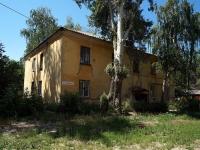 Samara, st Sanfirovoy, house 94А. Apartment house