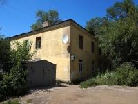 Samara, st Sanfirovoy, house 96. Apartment house