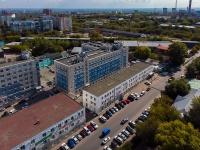 Samara, st Sanfirovoy, house 95В. office building