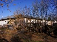 Самара, 5-й (п. Берёза) квартал, дом 2. многоквартирный дом