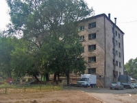 Samara, Svobody st, house 12. hostel