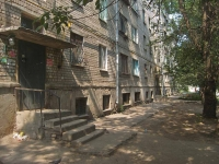 Samara, Svobody st, house 20А. Apartment house