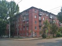 Самара, улица Свободы, дом 77. многоквартирный дом