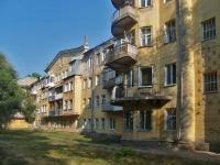 萨马拉市, Svobody st, 房屋 99. 公寓楼