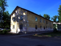 neighbour house: st. Svobody, house 112. Apartment house