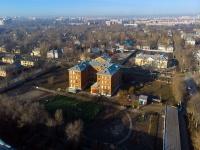 Samara, Авиационного профиля №135, Svobody st, house 129