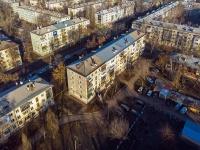 neighbour house: st. Svobody, house 141. Apartment house