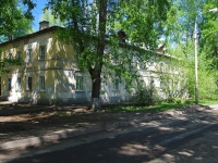 Samara, Svobody st, house 176. Apartment house