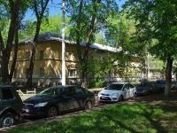 Samara, Svobody st, house 178. Apartment house