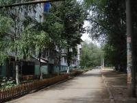 萨马拉市, Svobody st, 房屋 11. 公寓楼