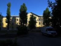 соседний дом: ул. Свободы, дом 91. многоквартирный дом