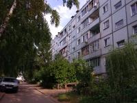 Самара, 5-й (Красная Глинка) квартал, дом 2. многоквартирный дом