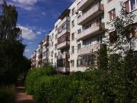 Самара, 5-й (Красная Глинка) квартал, дом 3. многоквартирный дом