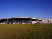 Samara, st Aeroport kurumoch, house ЛИТ 26. airport