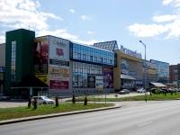 Samara, road Moskovskoe 16 km, house 1В с.2. shopping center