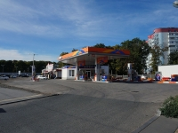 Samara, road Moskovskoe 18 km, house 2А. fuel filling station